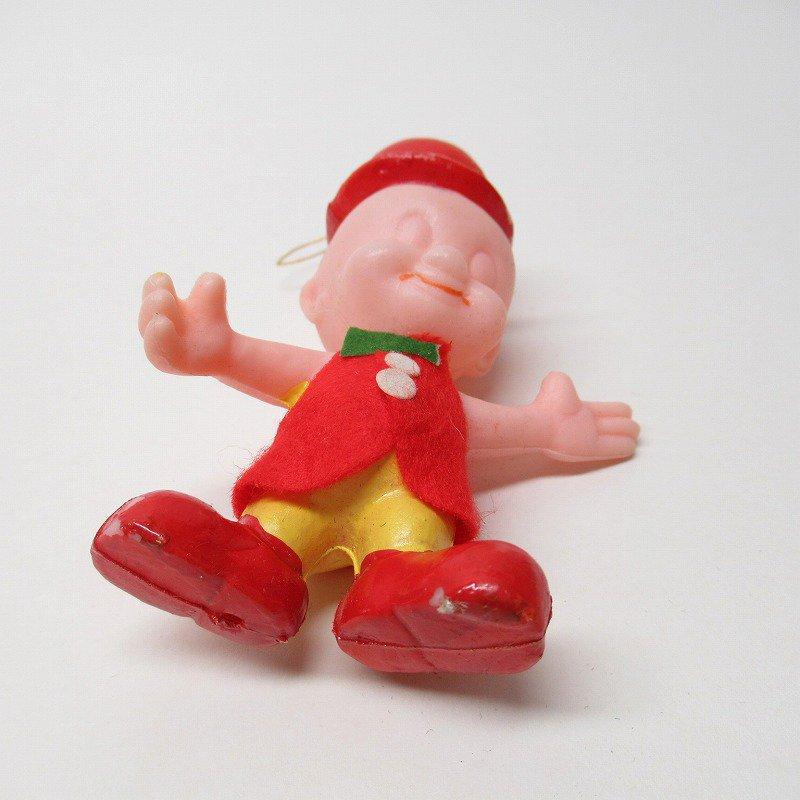 ルーニーチューンズ 1977年 エルマー クリスマスオーナメント【画像7】