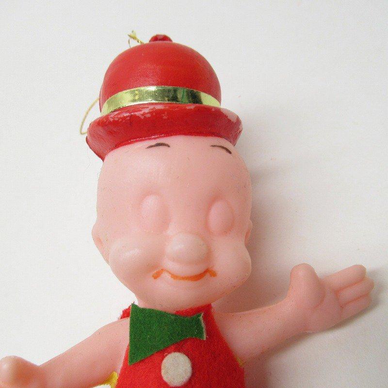 ルーニーチューンズ 1977年 エルマー クリスマスオーナメント【画像8】