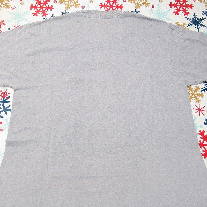 ガーフィールド 米国製デッドストック レディス用 Mサイズ クリスマスTシャツ 各色【画像11】