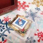 キャラクター  ドクタースース & USPS米国郵便局 コラボ クリスマスオーナメント