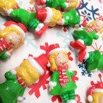 キャラクター  ドクタースース クリスマスライトカバー 9個セット