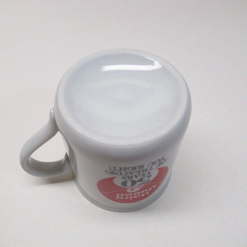 デイリークイーン 50周年アドバタイジング 陶器製マグ A【画像12】