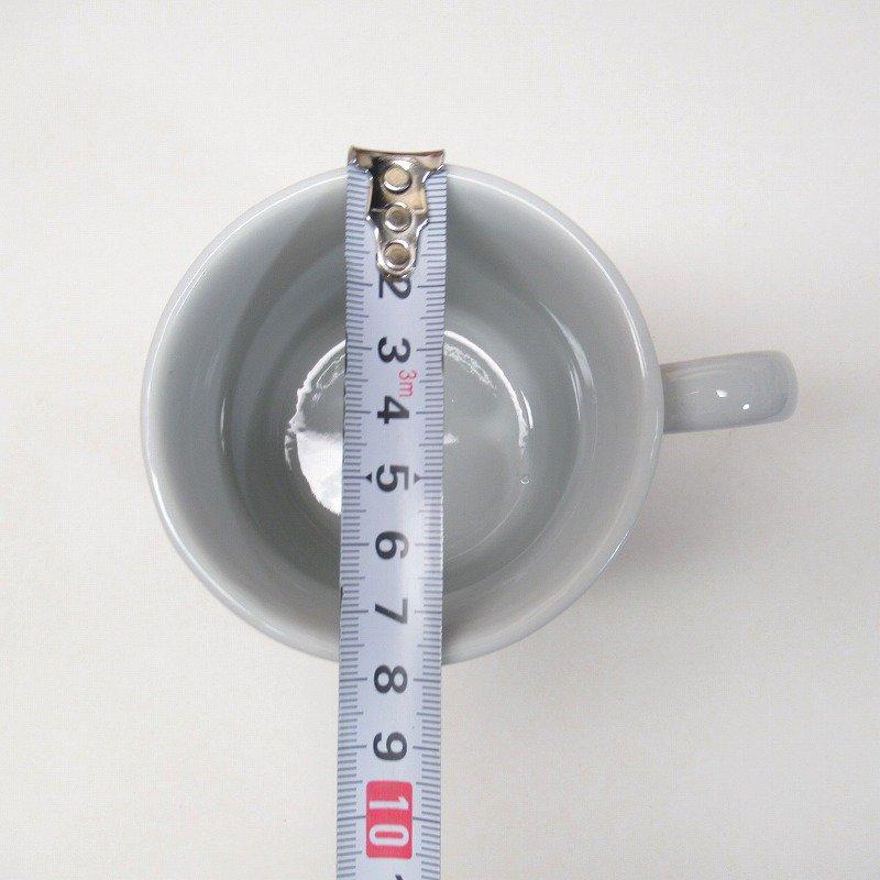 デイリークイーン 50周年アドバタイジング 陶器製マグ A【画像14】