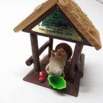 ツリーにつけるオーナメント  クリスマスオーナメント 木製 キリスト誕生