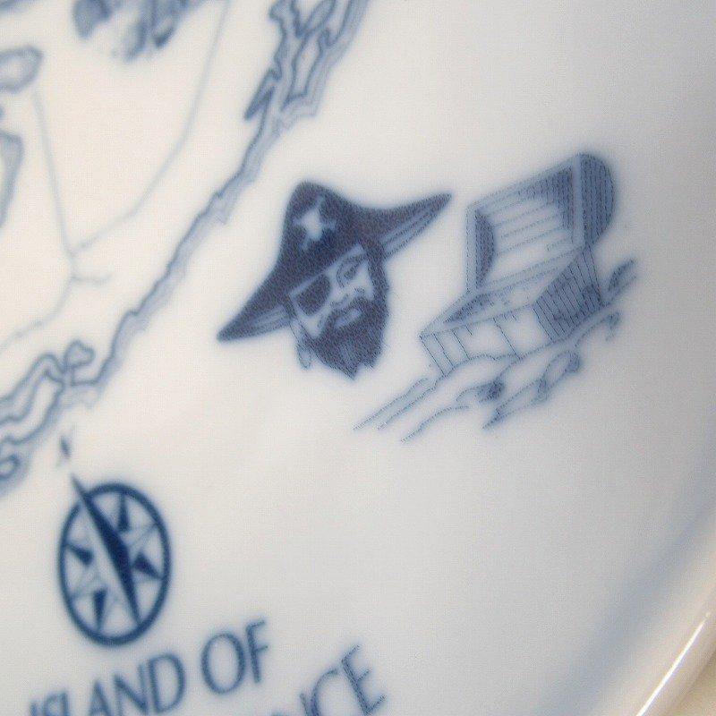 ビングオーグレンダール B&G バハマ お土産プレート【画像3】