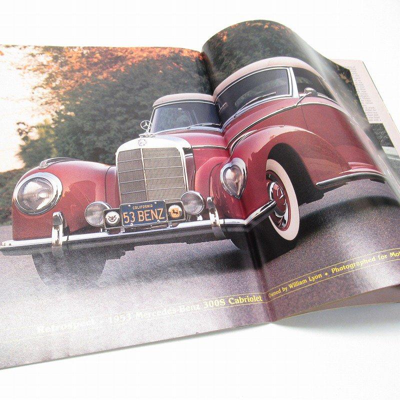 ヴィンテージマガジン Motor Trend 1981年1月号【画像9】