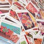 チケット、スコアパッドなどの紙物・紙モノ雑貨 紙モノ ベティクロッカー 1971年レシピアソートセット