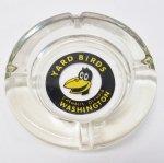 他・アメリカンキッチン&リビングアイテム  ヴィンテージ 灰皿 Yard Birds アッシュトレイ