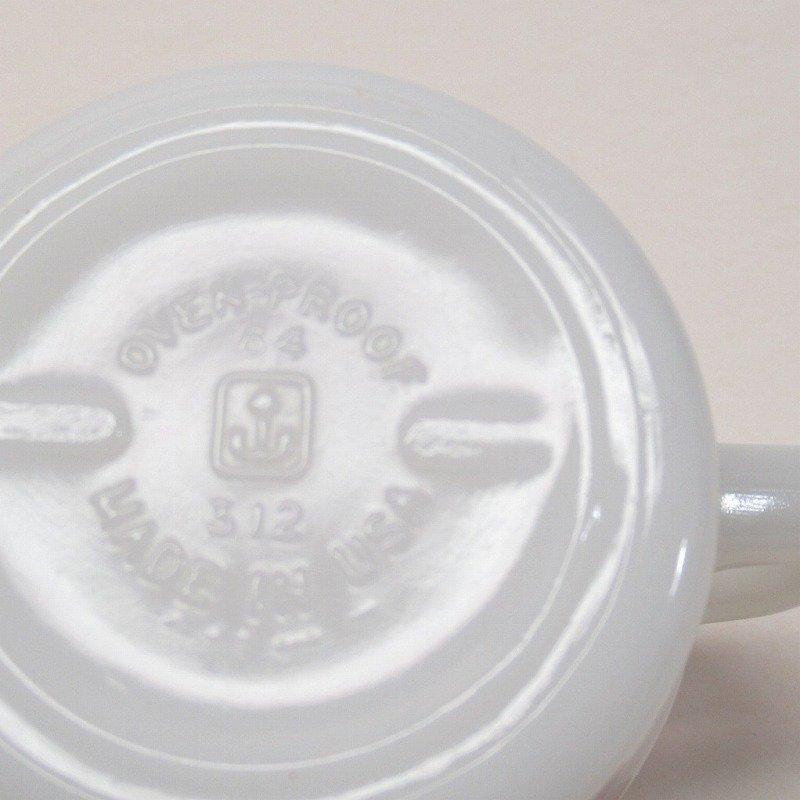 ファイヤーキング ベビーローズ マグ 赤【画像11】