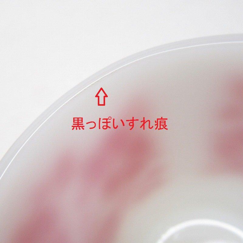 ファイヤーキング ベビーローズ マグ 赤【画像7】