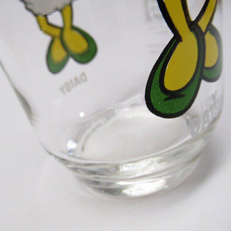 デイジー ペプシ販促グラス ディズニー シングルキャラクターズシリーズ【画像6】