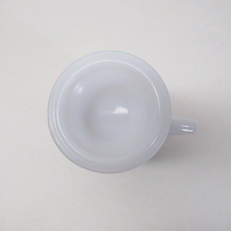 フェデラルグラス プルート フッテッドマグ【画像8】