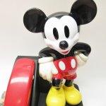 その他  ミッキーマウス クラシック 電話