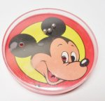 ミッキーマウス 1970年代 フェイストイ