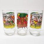 キーブラー 1988年 135周年記念グラス B