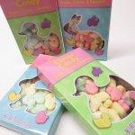 おつかいサービス(現在休止中)&現行品パッケージ&ローカルアーティスト  並行輸入菓子 イースター Easter Candy