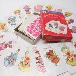 ベビー・ナーサリー&チャイルド系  ストロベリーショートケーキ カードゲーム