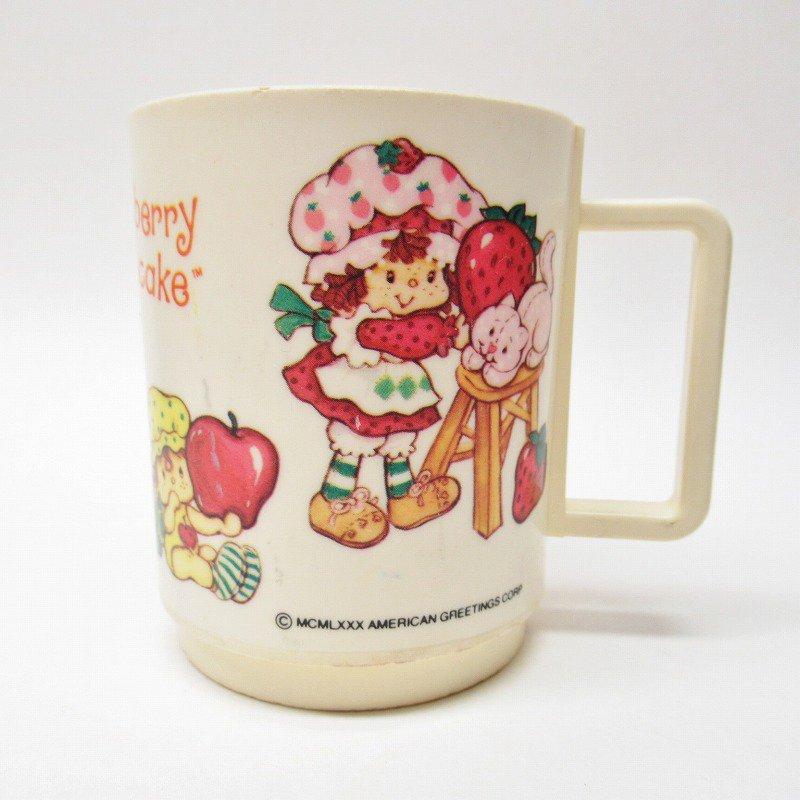 ストロベリーショートケーキ 米国製 プラスチックカップ A アウトレット