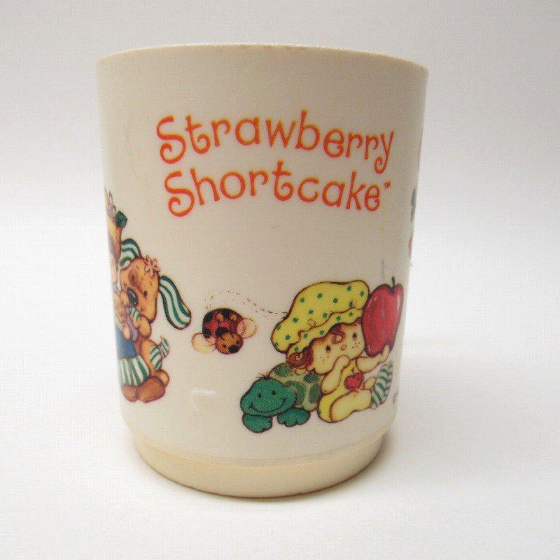 ストロベリーショートケーキ 米国製 プラスチックカップ A アウトレット【画像2】
