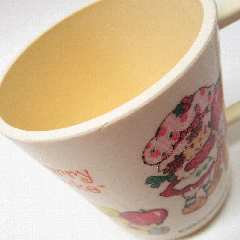 ストロベリーショートケーキ 米国製 プラスチックカップ A アウトレット【画像12】