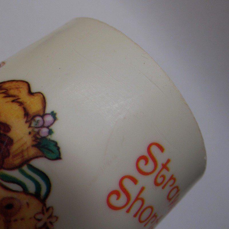 ストロベリーショートケーキ 米国製 プラスチックカップ A アウトレット【画像14】