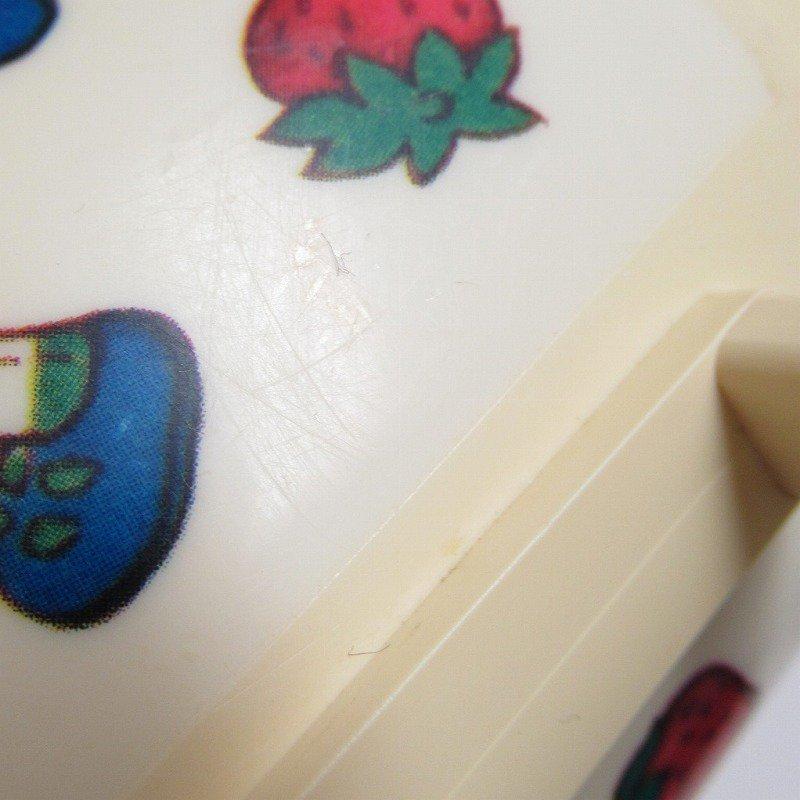 ストロベリーショートケーキ 米国製 プラスチックカップ A アウトレット【画像19】