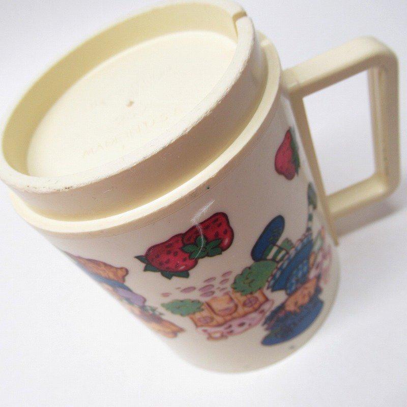 ストロベリーショートケーキ 米国製 プラスチックカップ A アウトレット【画像20】