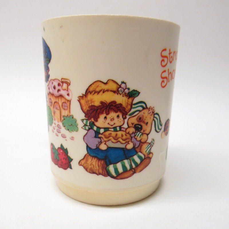 ストロベリーショートケーキ 米国製 プラスチックカップ A アウトレット【画像3】
