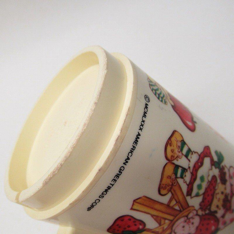 ストロベリーショートケーキ 米国製 プラスチックカップ A アウトレット【画像21】