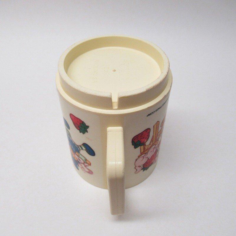 ストロベリーショートケーキ 米国製 プラスチックカップ A アウトレット【画像23】