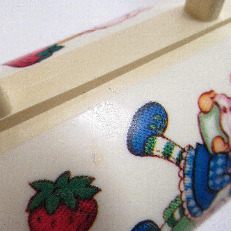 ストロベリーショートケーキ 米国製 プラスチックカップ A アウトレット【画像24】