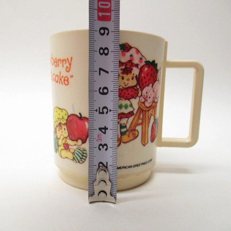 ストロベリーショートケーキ 米国製 プラスチックカップ A アウトレット【画像25】