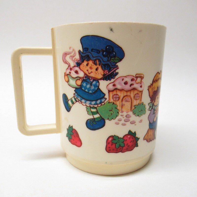 ストロベリーショートケーキ 米国製 プラスチックカップ A アウトレット【画像4】