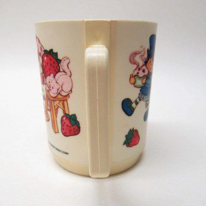 ストロベリーショートケーキ 米国製 プラスチックカップ A アウトレット【画像5】