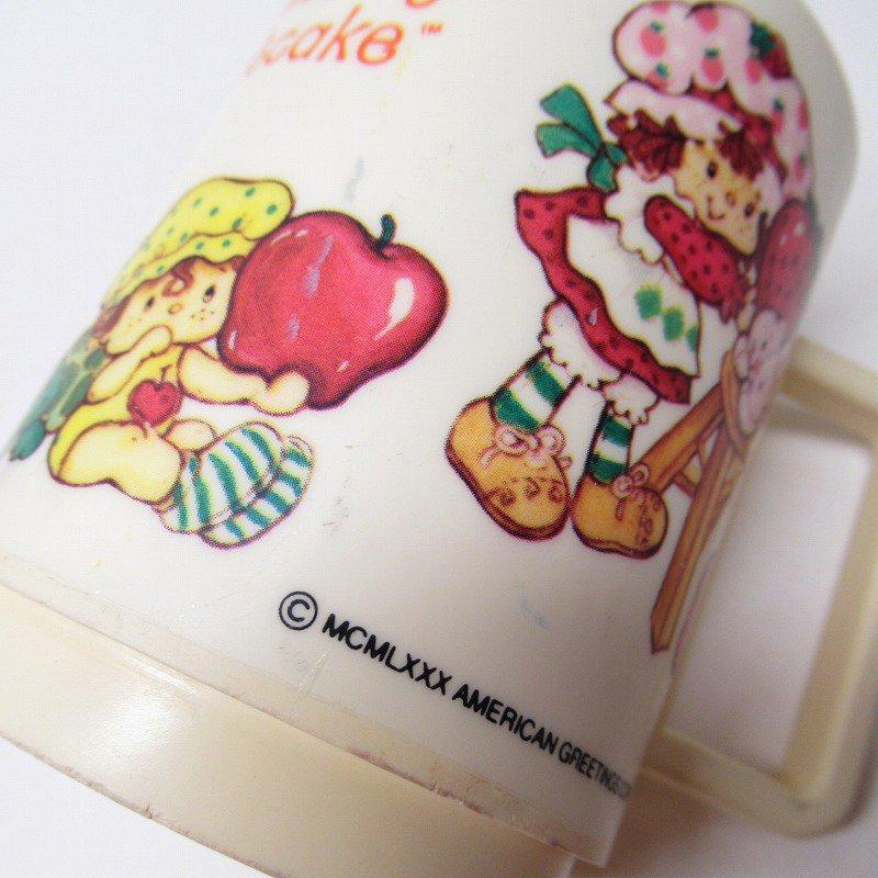 ストロベリーショートケーキ 米国製 プラスチックカップ A アウトレット【画像9】