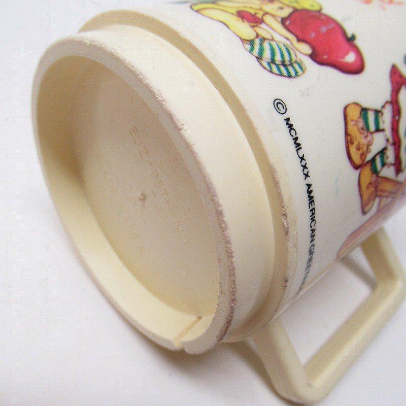 ストロベリーショートケーキ 米国製 プラスチックカップ A アウトレット【画像10】