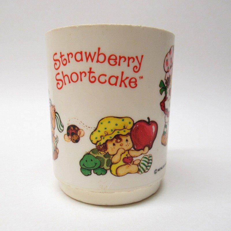 ストロベリーショートケーキ 米国製 プラスチックカップ B アウトレット【画像2】