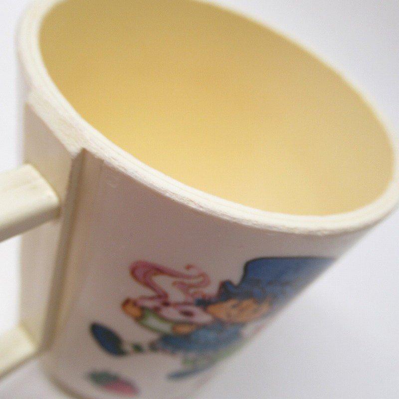 ストロベリーショートケーキ 米国製 プラスチックカップ B アウトレット【画像13】