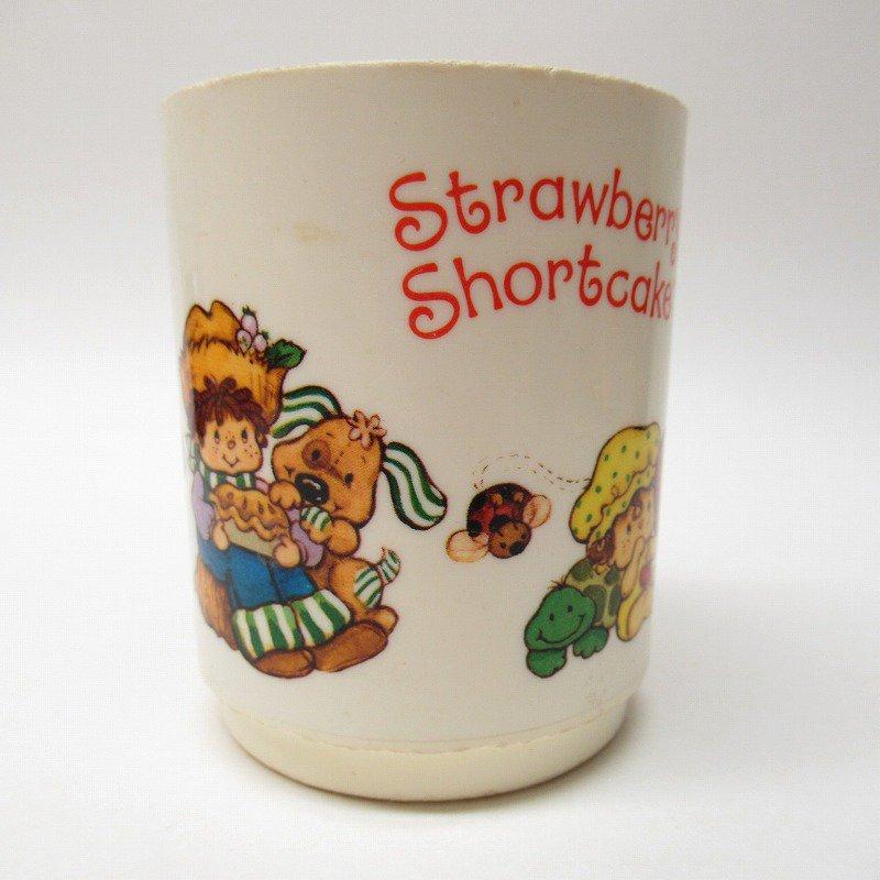 ストロベリーショートケーキ 米国製 プラスチックカップ B アウトレット【画像3】