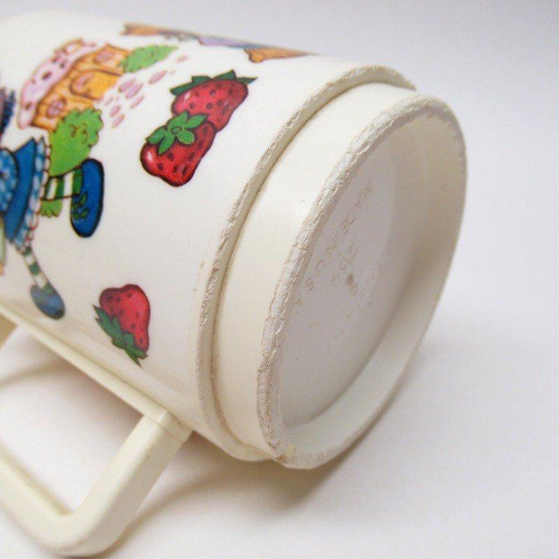 ストロベリーショートケーキ 米国製 プラスチックカップ B アウトレット【画像21】