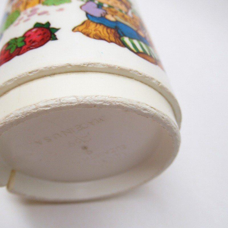 ストロベリーショートケーキ 米国製 プラスチックカップ B アウトレット【画像22】