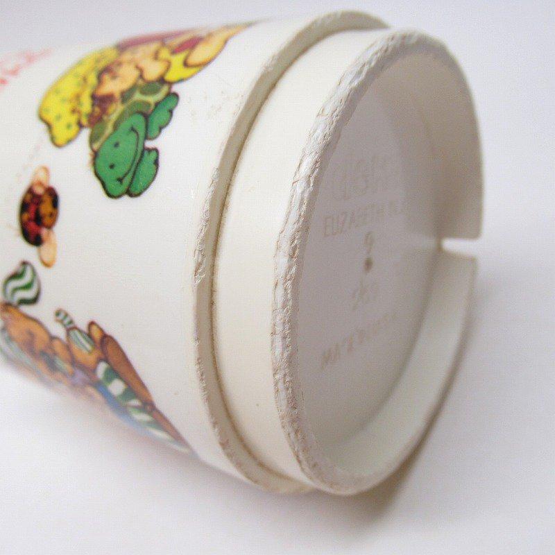ストロベリーショートケーキ 米国製 プラスチックカップ B アウトレット【画像23】