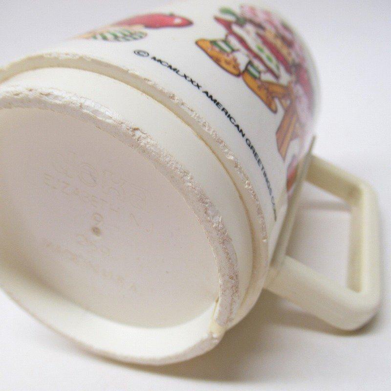 ストロベリーショートケーキ 米国製 プラスチックカップ B アウトレット【画像24】