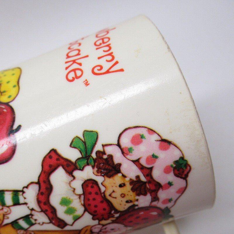 ストロベリーショートケーキ 米国製 プラスチックカップ B アウトレット【画像29】