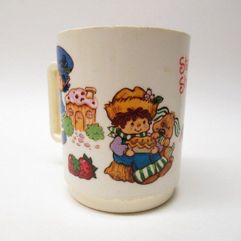 ストロベリーショートケーキ 米国製 プラスチックカップ B アウトレット【画像4】