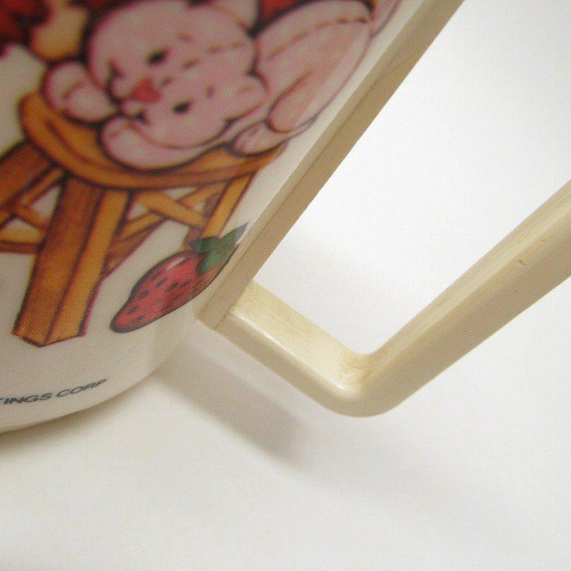 ストロベリーショートケーキ 米国製 プラスチックカップ B アウトレット【画像36】