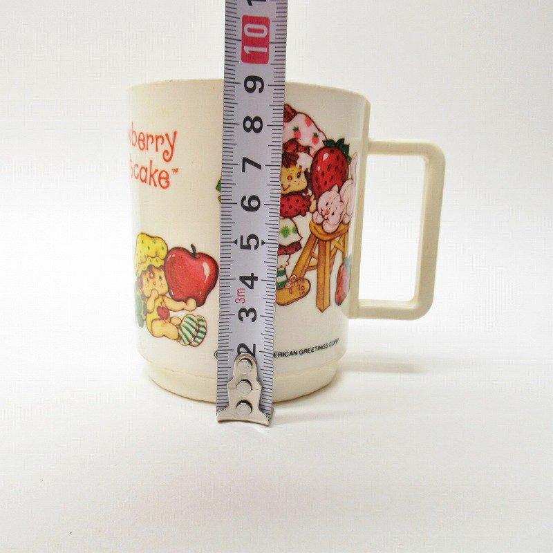 ストロベリーショートケーキ 米国製 プラスチックカップ B アウトレット【画像37】