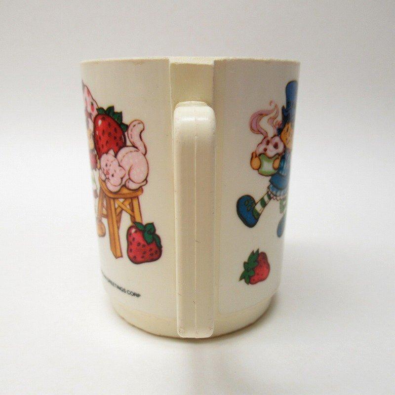ストロベリーショートケーキ 米国製 プラスチックカップ B アウトレット【画像6】