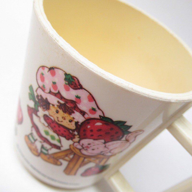 ストロベリーショートケーキ 米国製 プラスチックカップ B アウトレット【画像8】
