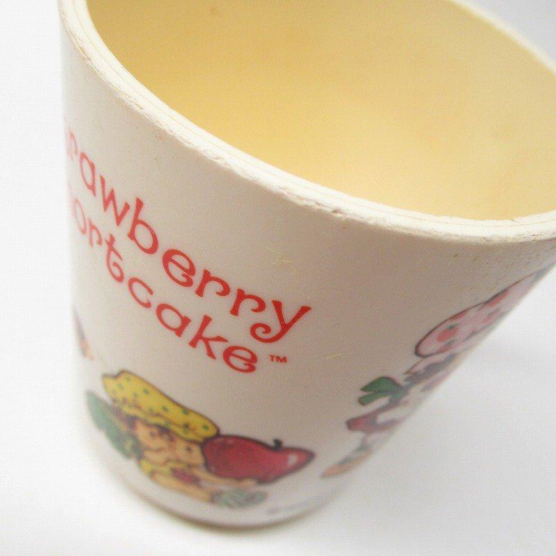 ストロベリーショートケーキ 米国製 プラスチックカップ B アウトレット【画像9】
